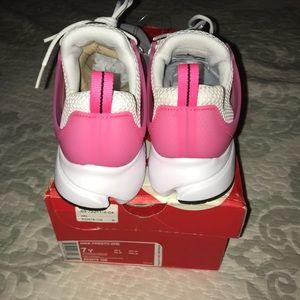 los angeles b625c ffaaf Nike Shoes - 💗NIB Nike Presto GS,Size-7Y(8-8.5